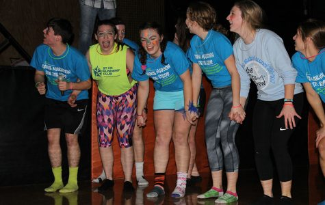 Dance Marathon Recap