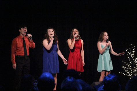 All-Staters Sing Their Way to Ames