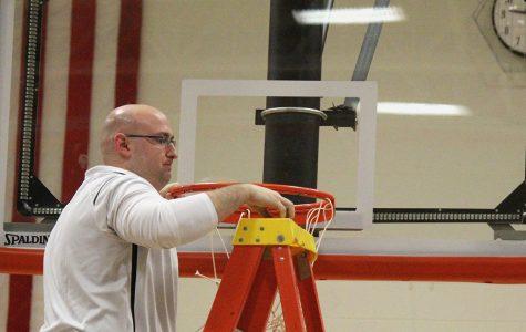 West Delaware Boys' Basketball WaMaC Champs!
