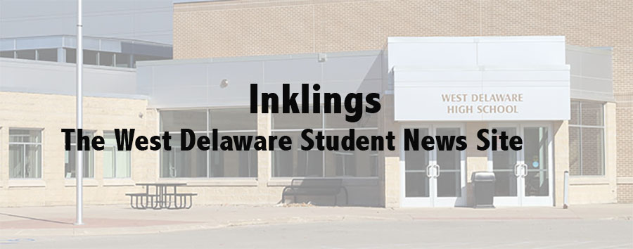 The student news site of West Delaware High School