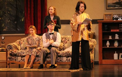 "Spring Play: ""Ain't She Sweet"""