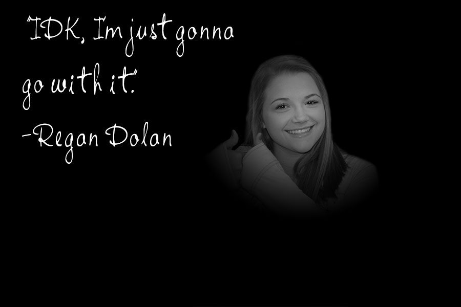Reagan Dolan