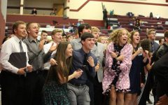Almost Half of West Delaware's Vocal Auditioners Accepted into All-State Choir