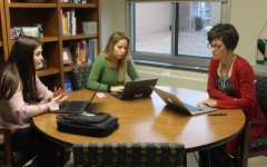 Students Build 21st Century Skills in New Class