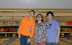 Special Olympics Bowling Finale