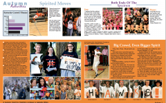 Check Out Our Yearbook - Spirit Page