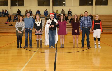 2018 Sweetheart Coronation