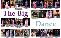 Check out our Yearbook – The Big Dance