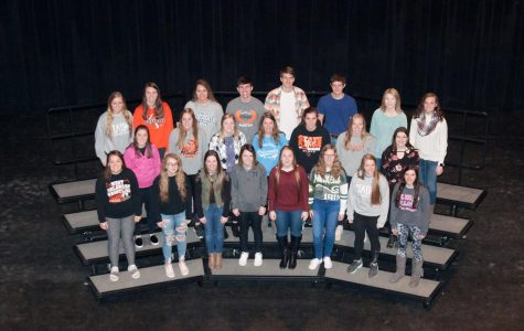 West Delaware Journalism Earns Recognition