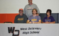 Kabryn Cook Signs with Loras