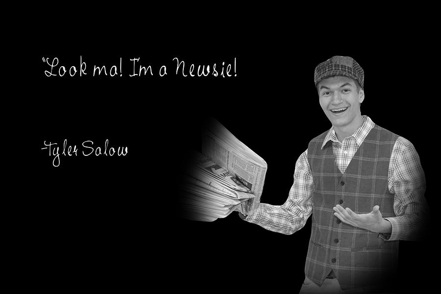 Tyler Salow