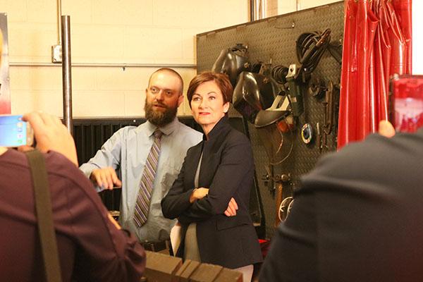 West Delaware Launches Apprenticeship Program