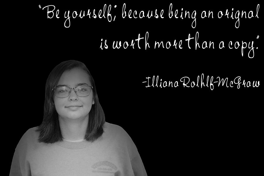 Illiana Rohlf-McGraw