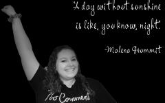 Malena Grummitt
