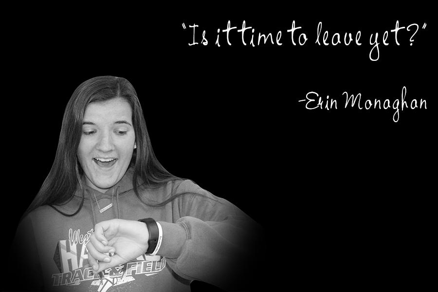 Erin Monaghan