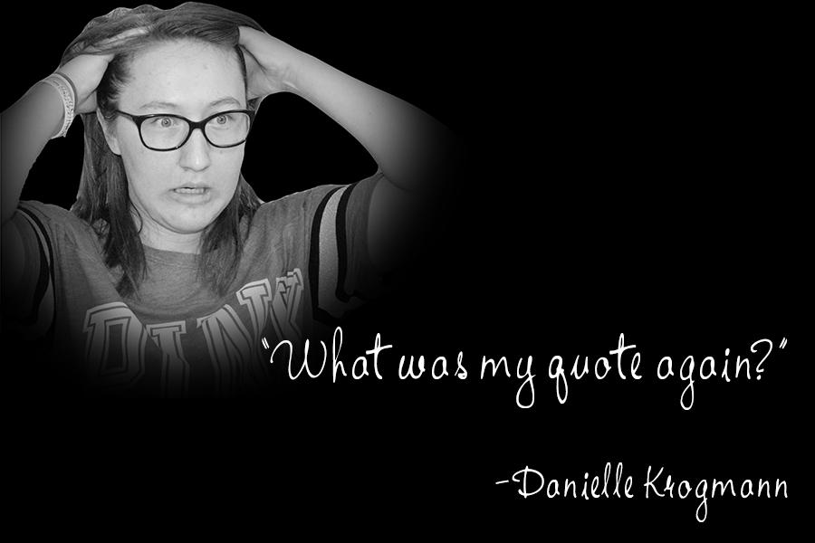 Danielle Krogmann