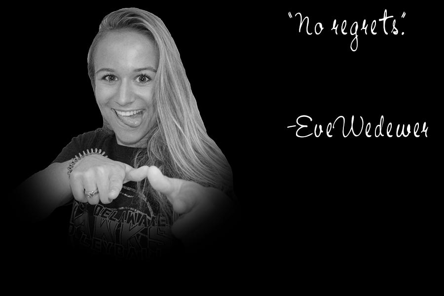 Eve Wedewer