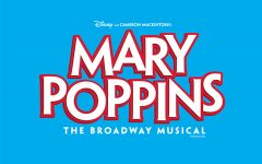 "West Delaware presents ""Mary Poppins!"""