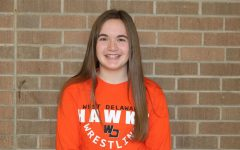 Hawk Personality Profile: Anna Werner