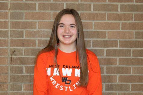 Hawk Personality Profile: Anna Werner