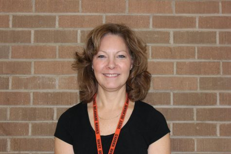 Hawk Personality Profile: Jodie Bramel