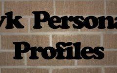 Hawk Personality Profiles
