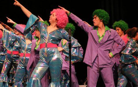 State Show Choir