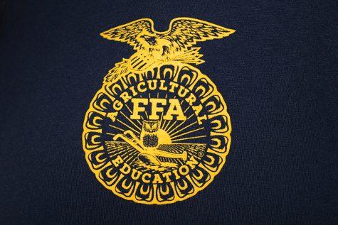 FFA Week Activities