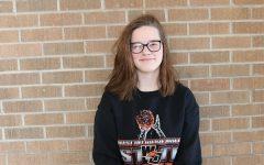 Hawk Personality Profile: Bella Maule