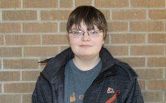 Hawk Personality Profile: Morgan Beuter