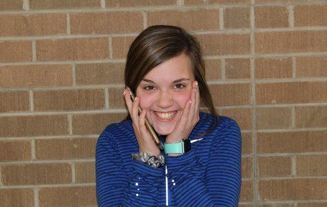 Hawk Personality Profile: Jenna Philipp