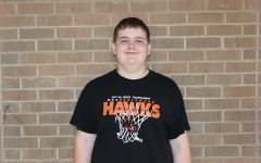 Hawk Personality Profile: Spencer Mullen