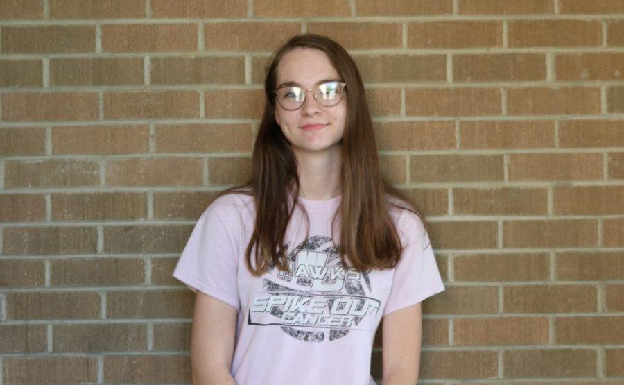 Hannah Recker