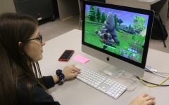 Students Soon to Compete in Esports