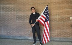 Take on America