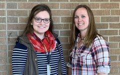 West Delaware Welcomes Two New Teachers