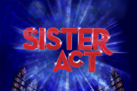"""West Delaware Presents """"Sister Act!"""""""