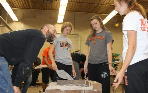 Laying Down Foundations in Masonry