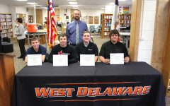First Ever Students Graduate From Welding Apprenticeship Program