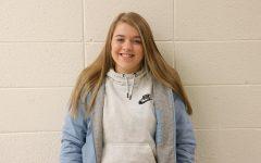 Hawk Personality Profile: Olivia Hilby