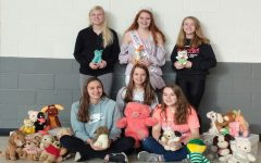 YADC Collects Stuffed Animals