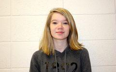 Hawk Personality Profile: Victoria Boeckenstedt