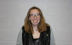 Hawk Personality Profile: Melanie Loughren