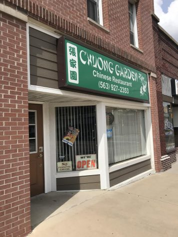 Chuong Garden Reopens Their Doors for Carryout