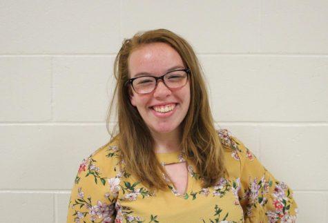 Photo of Melanie Loughren