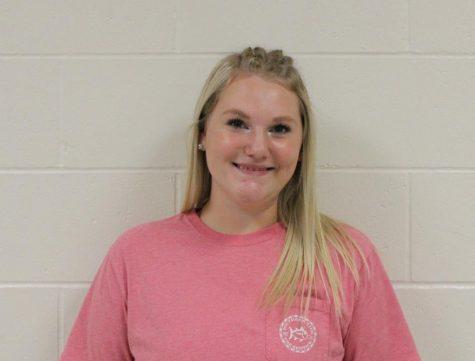 Photo of Brooke Holtz