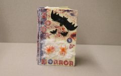 Navigation to Story: Spooky Books