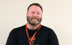 Hawk Personality Profile: Mr. Mullis