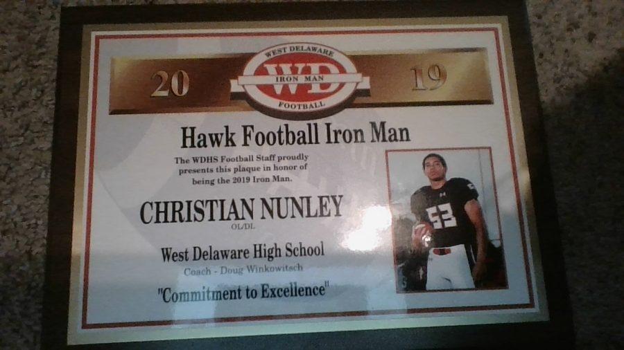 Christian Nunley(12)