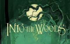 Navigation to Story: West Delaware Presents 'Into the Woods'